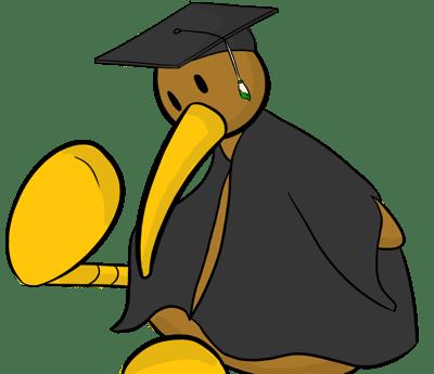 ulf graduate alone